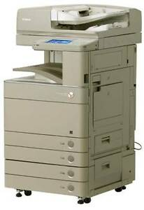Used/Refurbished Photocopiers & Printers for Lease, Rent or Sale