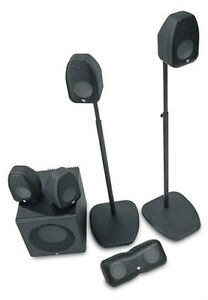 RBH CT5.1 Home Theater Speaker System