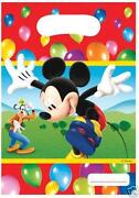 Disney Party Bags