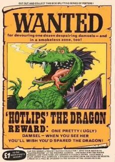 Wanted: VCR wanted