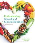 Understanding Normal and Clinical Nutrition 9781337517522