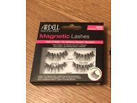 Ardell Magnetic Lashes Double Wispies Brand New In Box
