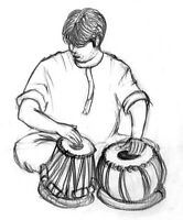Looking for a Tabla Player