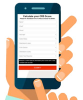 What you must know about Canada CRS score