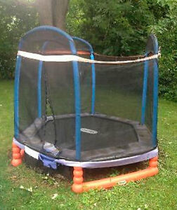 Little Tikes - 7' Trampoline