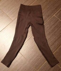 Size 4 Lululemon Zone In leggings Terrific condition barely worn