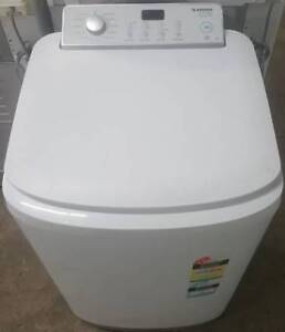 Simpson 5.5kg Top Load Washer SWT5541