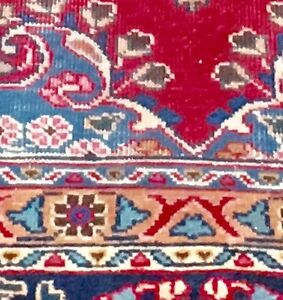 Statement Piece Persian Rug Cambridge Kitchener Area image 3