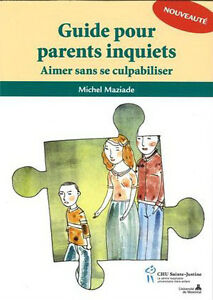 Guide pour parents inquiets
