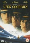 A Few Good Men DVD