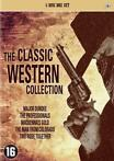 The Classic Western Box (5 DVD) - DVD
