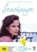 Seachange DVD