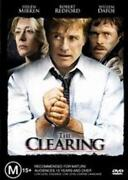 The Clearing DVD