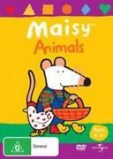 Maisy DVD
