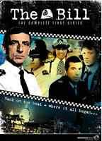 The Bill - First Season. DVD