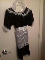 Maid's Costume