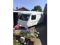 compass riveriera 482. motor mover. awning 2003