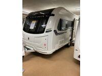Coachman Acadia 460 (Wanderer 15/2 EW)