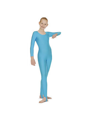 Roch Valley Girl's Catsuit
