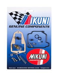 Genuine Mikuni Rebuild Kit MK-8012 for TM33-8012 Carburetor -1993-1995 Suz DR350