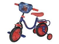 Spider-Man bike brand new never used!!