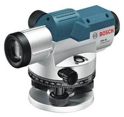 Bosch Gol 32 Optical Level5-58in.l400 Ft.exterior