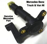 Mercedes Viano Parts