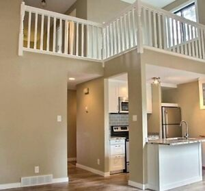 Spacious Pet Friendly Canmore Townhouse, Close to Downtown