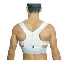 Power Magnetic (12 Magnets) Therapy Posture / Back Pain Relief Haymarket Inner Sydney Preview