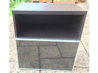 TV Stand with door