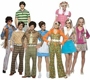 1960's/70's Hippie Costumes- Buy or rent from Act 1 Niagara