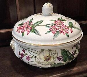 'Stafford Flowers'  Serving Dish