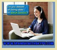 Online Spanish Lessons By Native Professional Spanish teachers