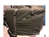 Carp Zone Cradle with Storage Bag Fishing Tackle