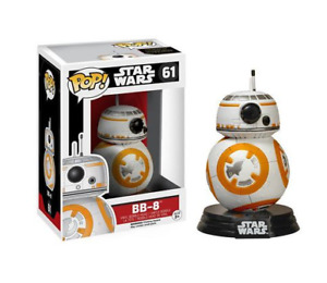 Star Wars - BB-8 Action Figure