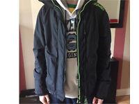 Superdry Jacket £35 ono