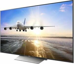 """SONY BRAVIA 65"""" LED 4K HDR ANDROID SMART UHDTV *NEW IN BOX*"""