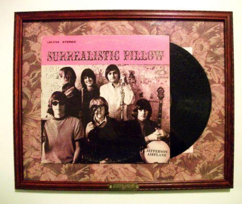 Record Album Picture Frame Ebay