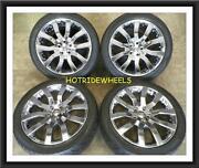 Range Rover Wheels 20 OEM