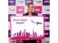Wizz Air Flights To Dubai