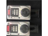 Numark cdj (dj equipment,mixer)