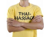 "THAI MALE MASSEUR ""NEW IN TOWN"""