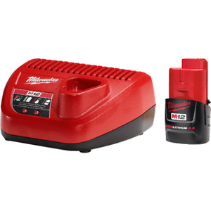 Milwaukee tool 12V battery