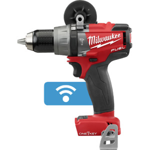 Milwaukee M18 FUEL with ONE-KEY Hammer Drill (Tool Only)