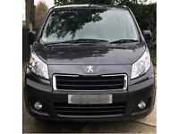9 SEATER LOW MILEAGE