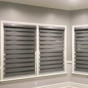 Blinds, Roller Shade, Shutters & more! Free Estimate! 6477860121