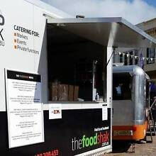 food truck/van fully equipped Sydney Region Preview