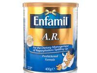 Enfamil AR powder