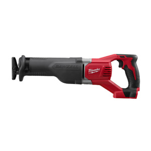 Milwaukee SawZall M18 Cordless Recip Saw 2621-20