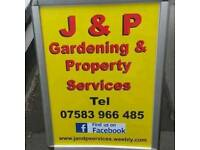 Yeovil Gardening and Property Maintenance